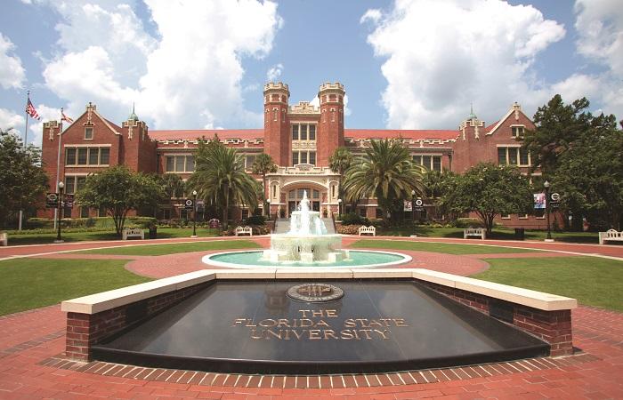 Αποτέλεσμα εικόνας για Florida State University